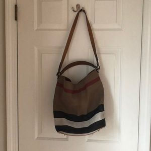 AUTHENTIC Burberry Bag!